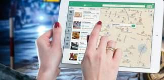 smartphone share location_f