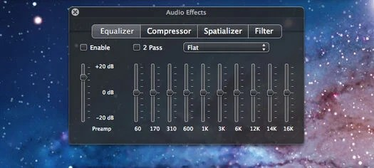 Best Best Audiophile Music Player For Mac
