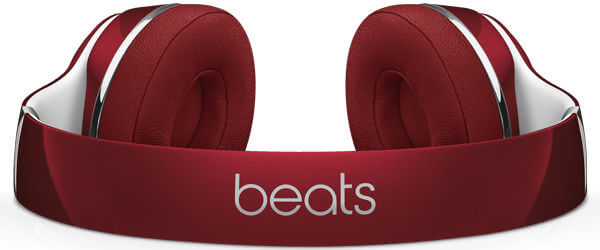 beats noise cancelling headphone