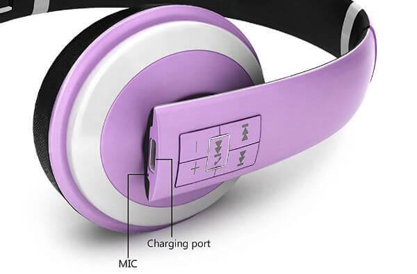 Headphone Inline MIC
