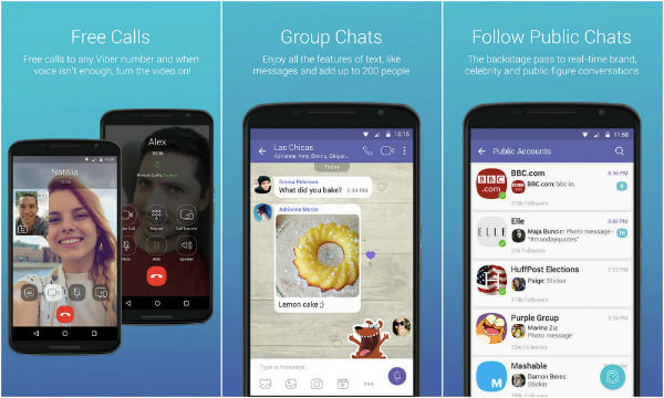 8 Most Secured Messaging Apps for Android Users to Stay Private