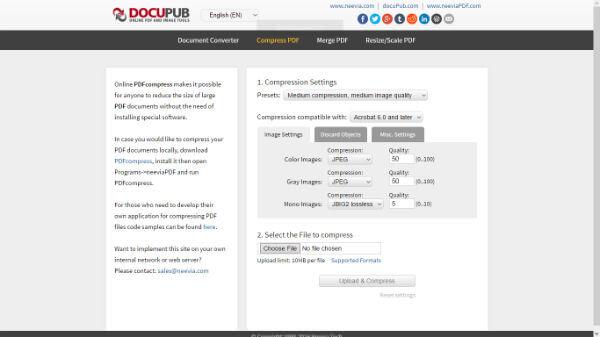 6 Best Online PDF Merge and PDF Split Tools to Manage PDF