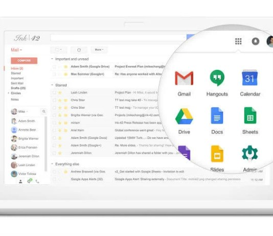 G Suite Benefits