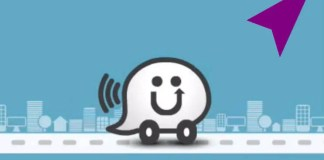 Turn Off Waze Location Service Complete