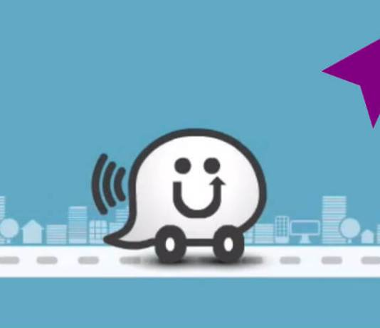 Turn Off Waze Location Service Complete