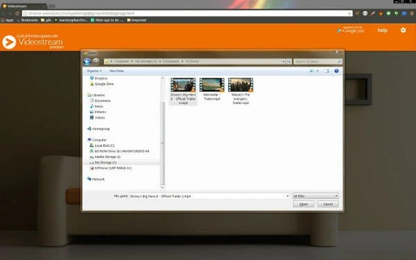 How to Stream Local Videos to Chromecast from PC & MAC | Mashtips