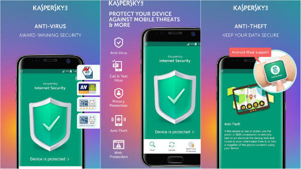 10 Best Android Antivirus & Mobile Security Apps with Anti