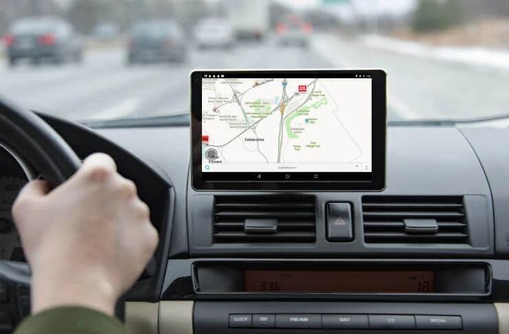 How to use Waze as Standalone GPS Device? | Mashtips