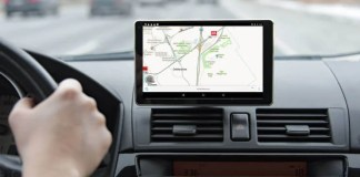 Waze as Standalone GPS