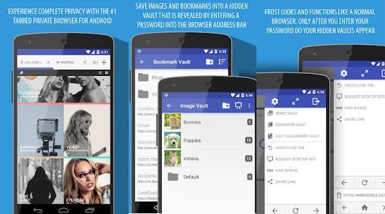 6 Best Android Private Browsing Apps to be Safe While
