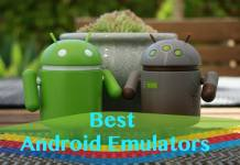 Best Android Emulators for PC&Mac