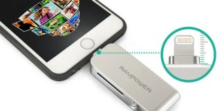 Best SD Card Reader for iPhone