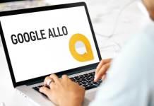 Google Allo for Windows Mac