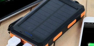 Best Solar Chargers for Cell Phones
