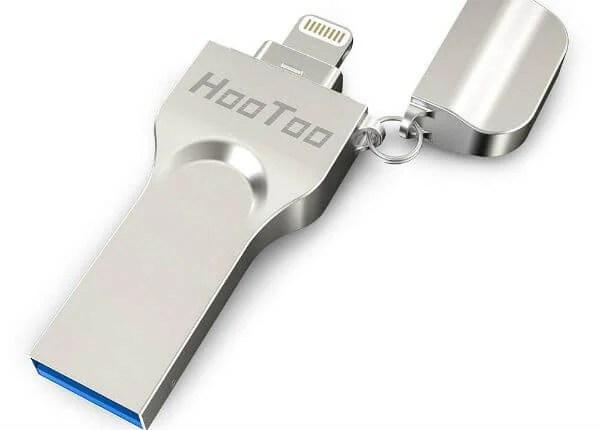 HooToo iPhone Flash Drive