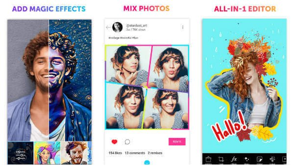 Best Photo Editor App for Android Phones and Tablets | Mashtips