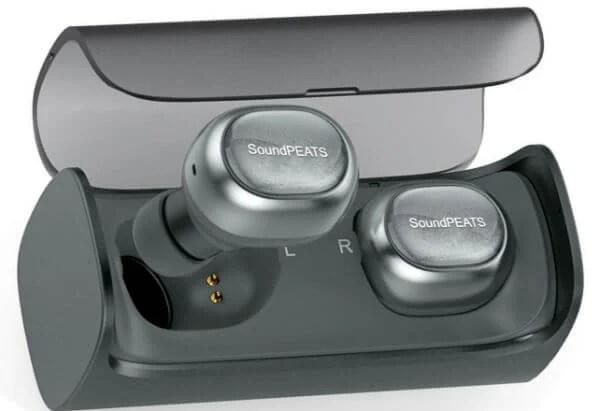 SoundPEATS True Wireless Stereo Bluetooth