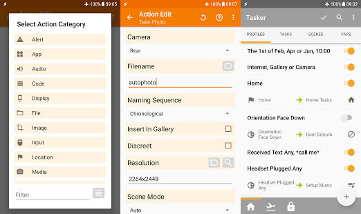 4 Top Android Apps to Make the Most out of your Smartphone
