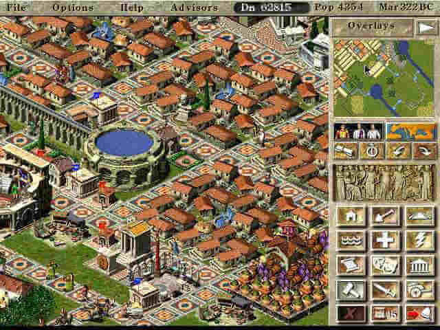 10 Best City Building Game for Windows PC | Mashtips