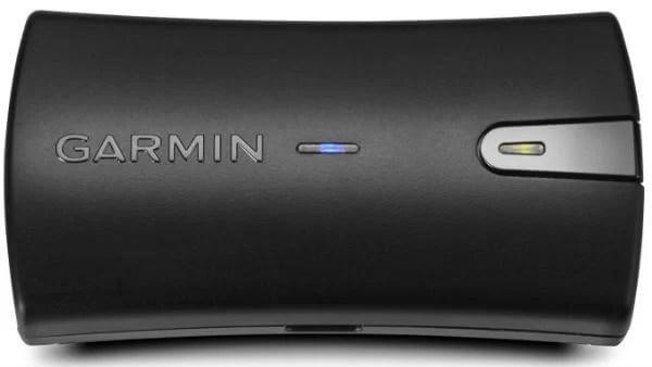 Garmin Portable Bluetooth GPS