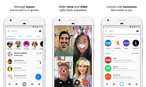 10 Best Apps to FaceTime on Android and iPhone?   Mashtips