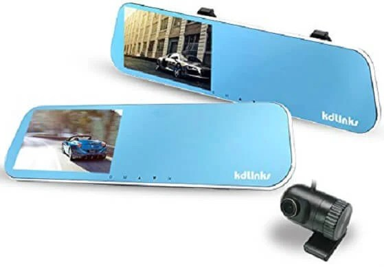 KDLINKS R100 Dashcam