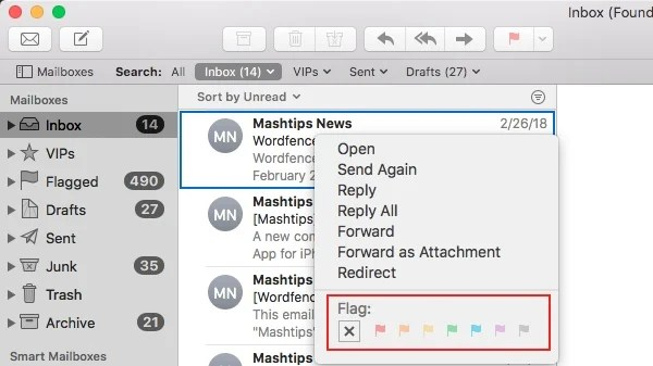Best Apple Mail Tips and Tricks to Improve Productivty