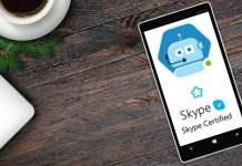 Best Skype Bot