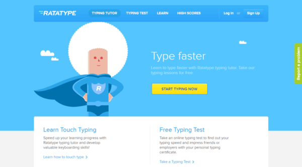 7 Best Free Online Typing Practice Tools to Improve Productivity