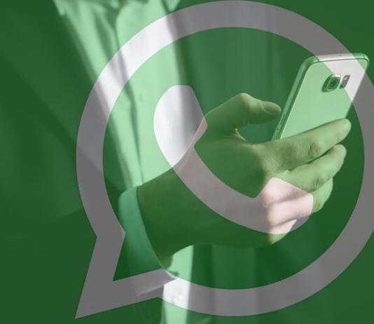 Block Anonymous Numbers WhatsApp