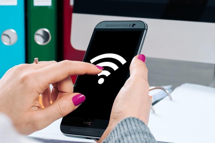 How to See Saved WiFi Password on Android Device? | Mashtips