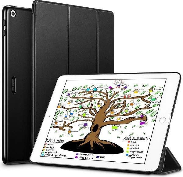ESR iPad Lightweight Smart Case