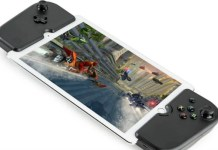 Gaming Controller for iPhone