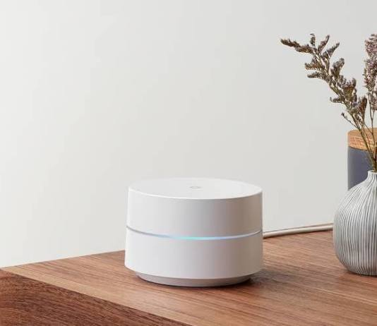 Google WiFi Features