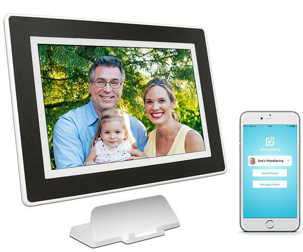 PhotoSpring (16GB) 10-Inch IPS