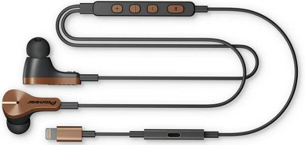 Pioneer Rayz Plus Headphone