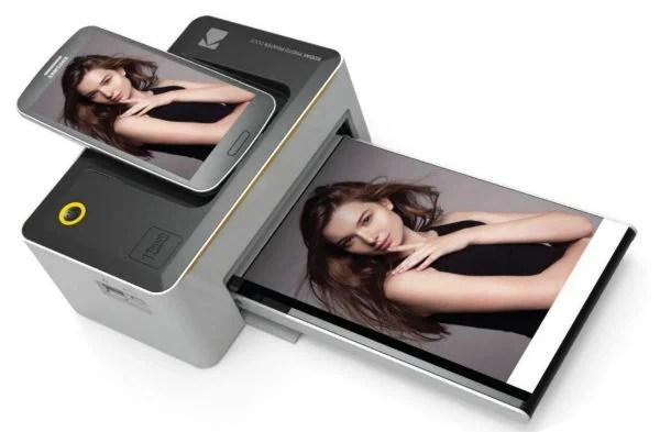 Kodak Dock Photo Printer