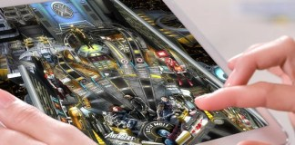 Pinball Games Android