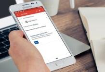 Gmail App Confidential Mode