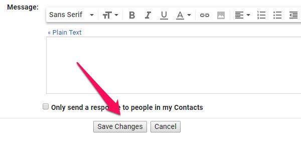 windows chrome gmail save undo email settings