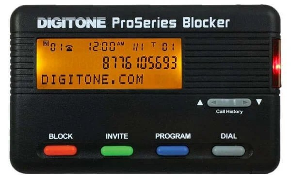 Digitone ProSeries Call Blocker