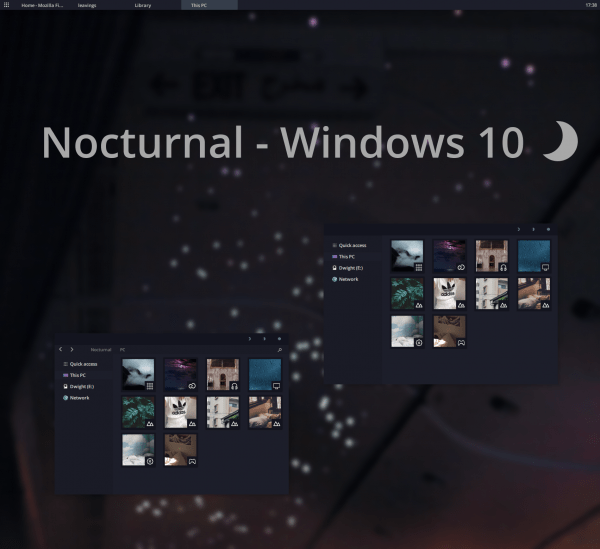 10 Best Dark Themes for Windows 10 | Mashtips
