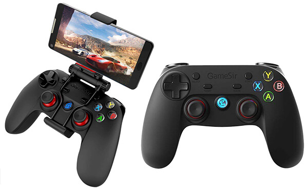 GameSir G3s Bluetooth Game Controller