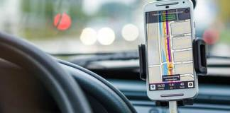 Tips for navigation using Google Maps