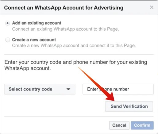How to Integrate WhatsApp Business to Your Website or Facebook