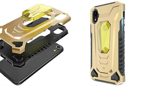 iPhone XR Heavy Duty Cases