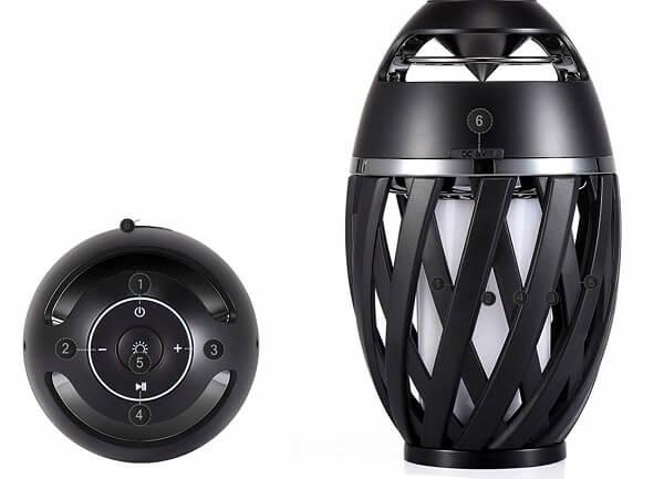 DIKAOU outdoor speaker