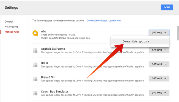 How to Get the Best Out of Google Drive | Mashtips