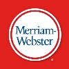 Merriam-Webster Dictionary software