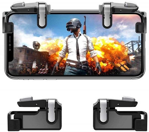 Ocamo Mobile Game Controller